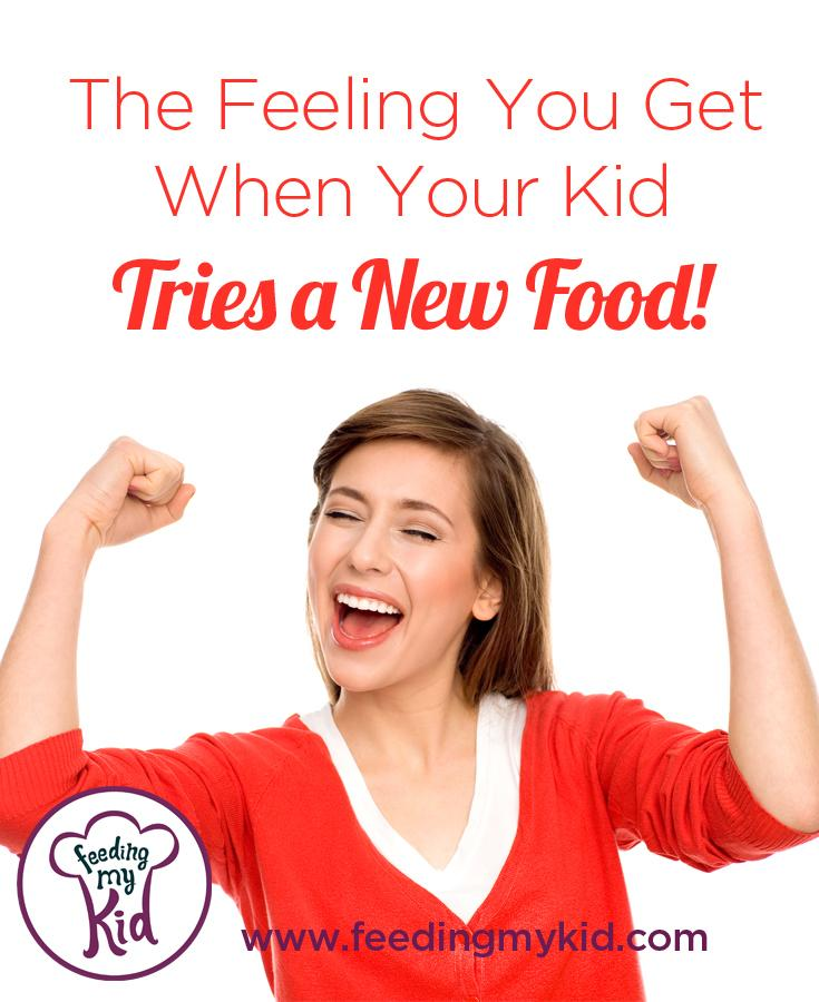 Picky Eating is Tough on Parents