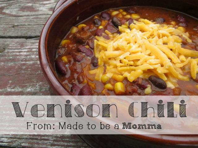 Awesome Crock Pot Chili Recipes | Feeding My Kid