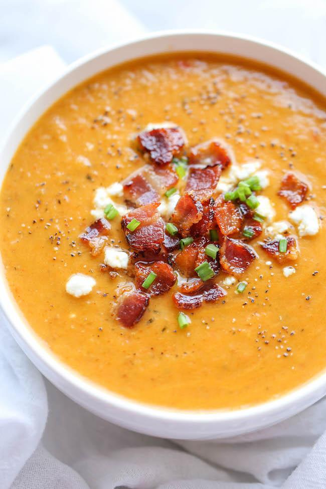 How Do I Cook That? Butternut Squash Recipes