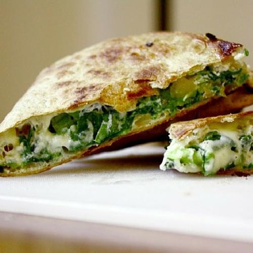 25 Healthy & Delicious Quesadilla Recipes