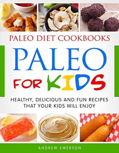 Cookbooks for Kids. Get Your Kids Excited for the Kitchen!
