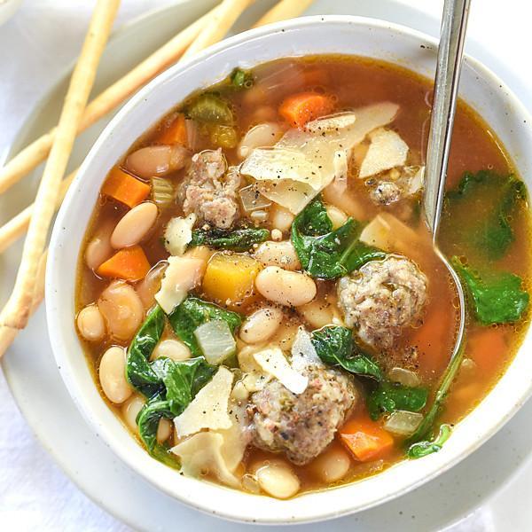 20 Simple Crockpot Soup Recipes | Feeding My Kid