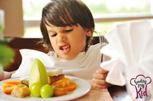Mealtime Bad Behavior