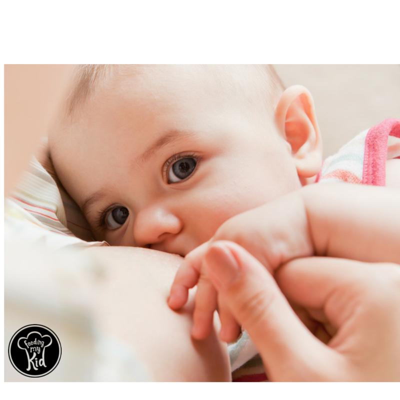 Teach babies to listen to their tummy