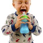How To Transition Baby to Sippy Cup
