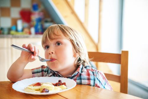 What's Normal Eating for 9-12 Months Olds?