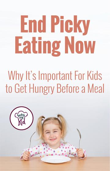 Get Some New Strategies to Try At Home. Put an end to picky eating by following these tips.