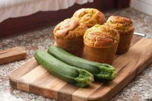 Healthy-Recipes-for-Kids-Zucchini-Muffins-