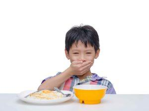 Picky Eating Tip, Keep Offering The Food to Your Child His Tastes Are Still Evolving