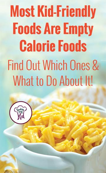Empty calories are considered foods that contain solid fats and sugars, but add little to no nutritional value. Foods Considered to be Empty Calories: (This list might surprise you!)