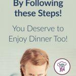 Picky Eating Tip How to Make Mealtimes More Enjoyable for the whole family