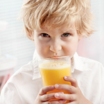Why It's Important Not To Give Your Child Juice