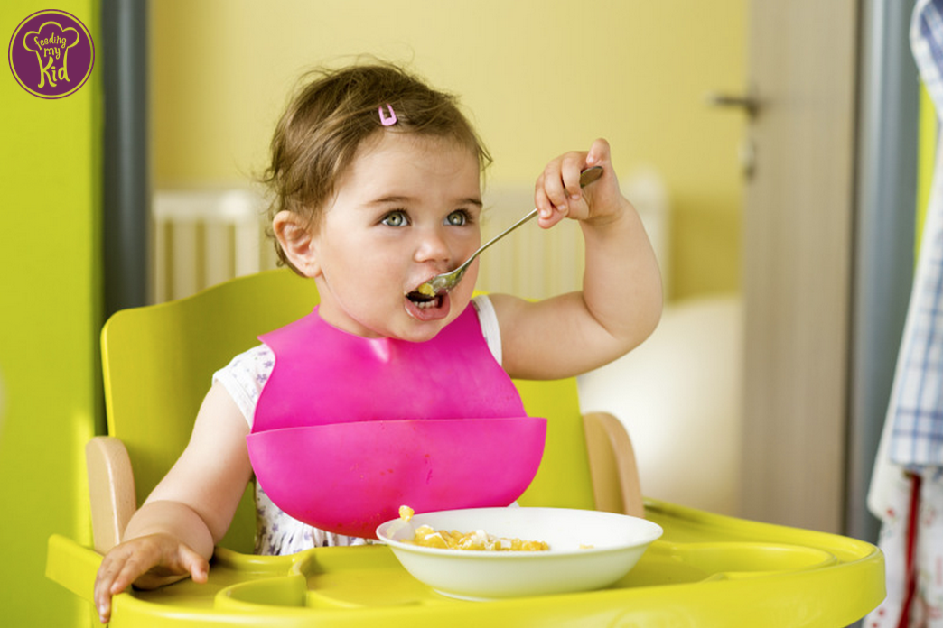 How to Get Kids to Listen to Their Tummy