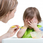 Is your child a picky eater? Let us help! www.FeedingMyKid.com