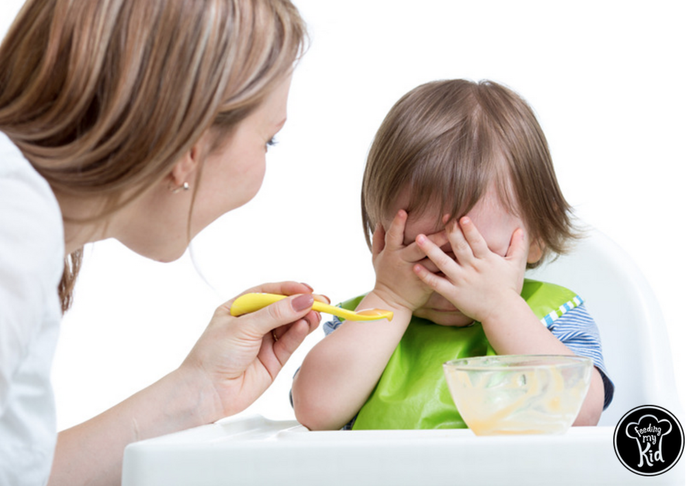 Is your child a picky eater? Let us help!