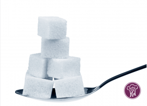 How much Sugar is your child getting? Did you know your child might be drinking 6-7 teaspoons of sugar just for breakfast.