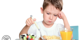 Teaching Your Child to Eat Healthy is Hard, Like Potty Training and Teaching Them to Read Is Hard