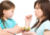 How to overcome picky eating? How to get kids to eat more food!