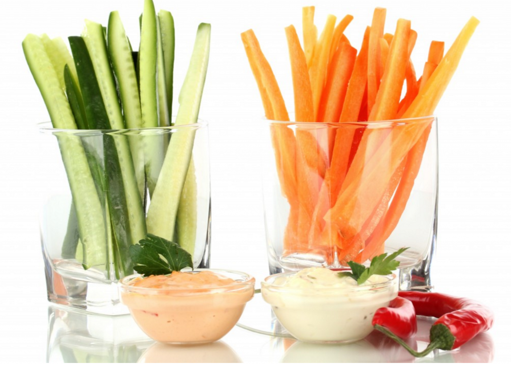 Top Snacking Tips for Kids