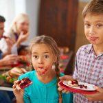 STOP the Madness. Stop Negotiating With Kids Over Dessert