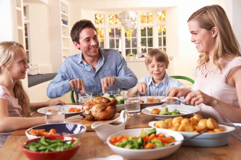 to encourage healthier eating