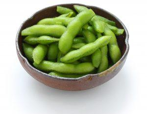 Edamame Snacks for Kids