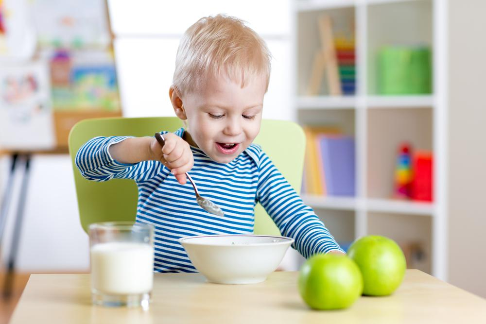 Make mealtime less stressful and get your kids eating again!