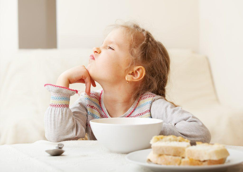 Are you making your child's picky eating worse?