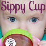 How to transition your child to a sippy cup?