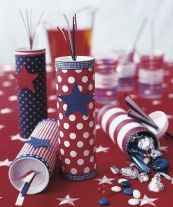 Favors for the 4th