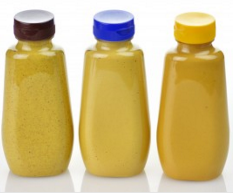Get a homemade mustard recipe