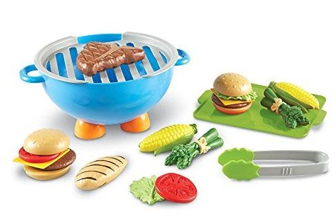 Sprouts: Grill It! Set - on Amazon for $19.43