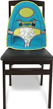 Baby's Journey Babysitter High Chair Pad