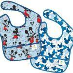 Bumkins Disney Baby Waterproof Super Bib