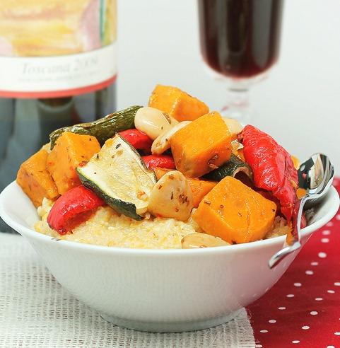 Crock Pot Vegetables Recipe