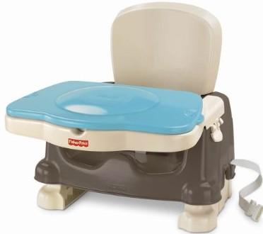 Fisher-Price Deluxe Booster Seat