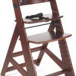 Keekaroo Height Right Kids High Chair