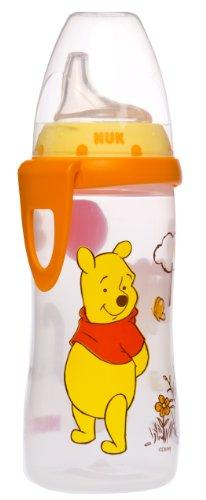 NUK Winnie the Pooh Silicone Spout Active Cup