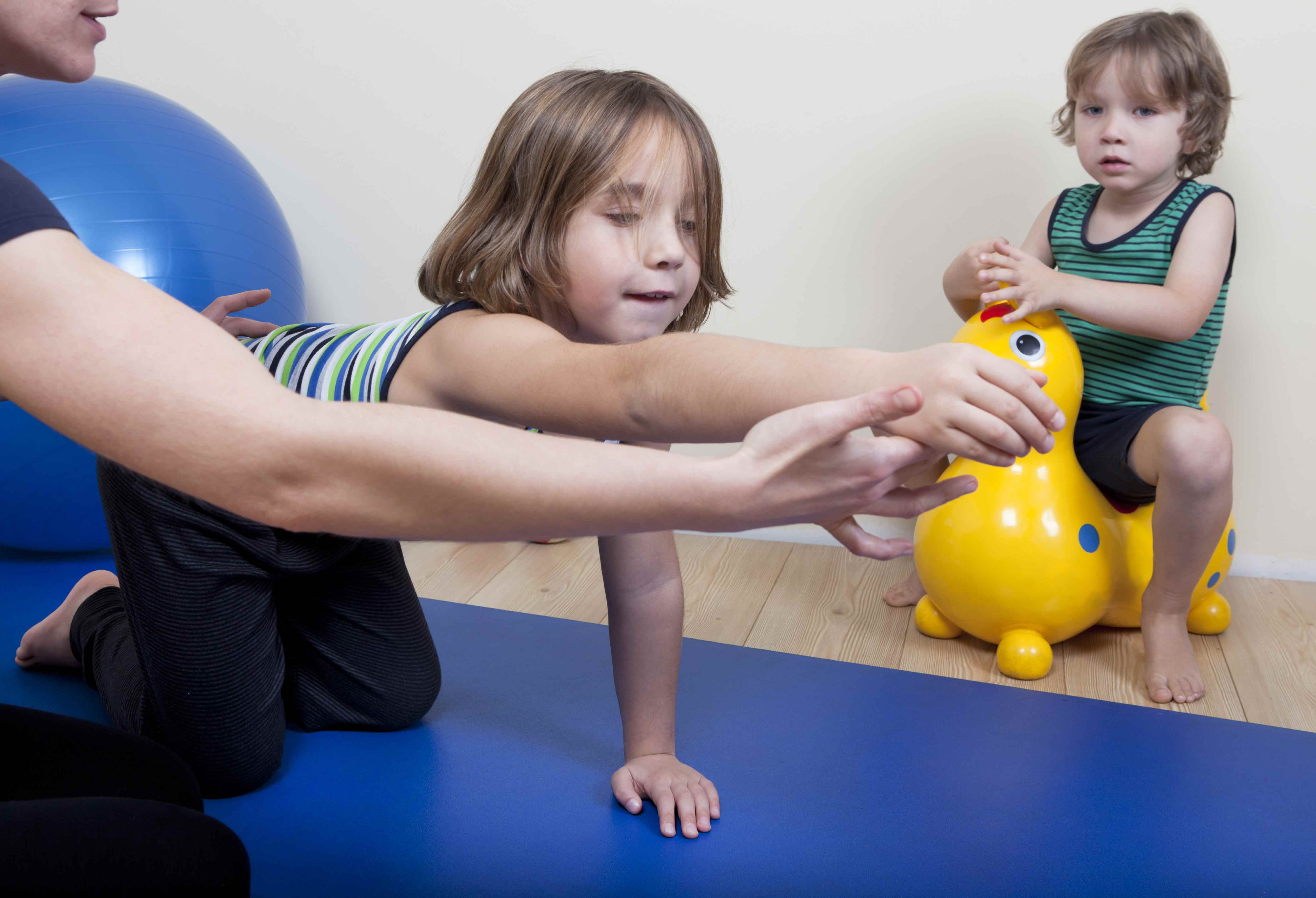Occupational Therapy- What to Expect