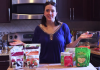 If your kids are eating unhealthy snacks this video is a must watch. Need new healthy snack ideas? Get tons of healthy snack ideas for kids of all ages ranging from dried fruit, dehydrated fruits and veggies, to raw veggies and fruit ideas. Use Snacks to Help with Picky Eating and Overeating