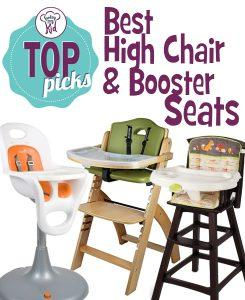 Our Top Picks for Baby High Chair and baby high chairs. Posture is everything when introducing solid foods to a baby. Find out why. The list includes high chair for baby brands such as: Baby Trend high chair, baby Bjorn high chair, Tripp Trapp high chairs, OXO Tot and so many others.