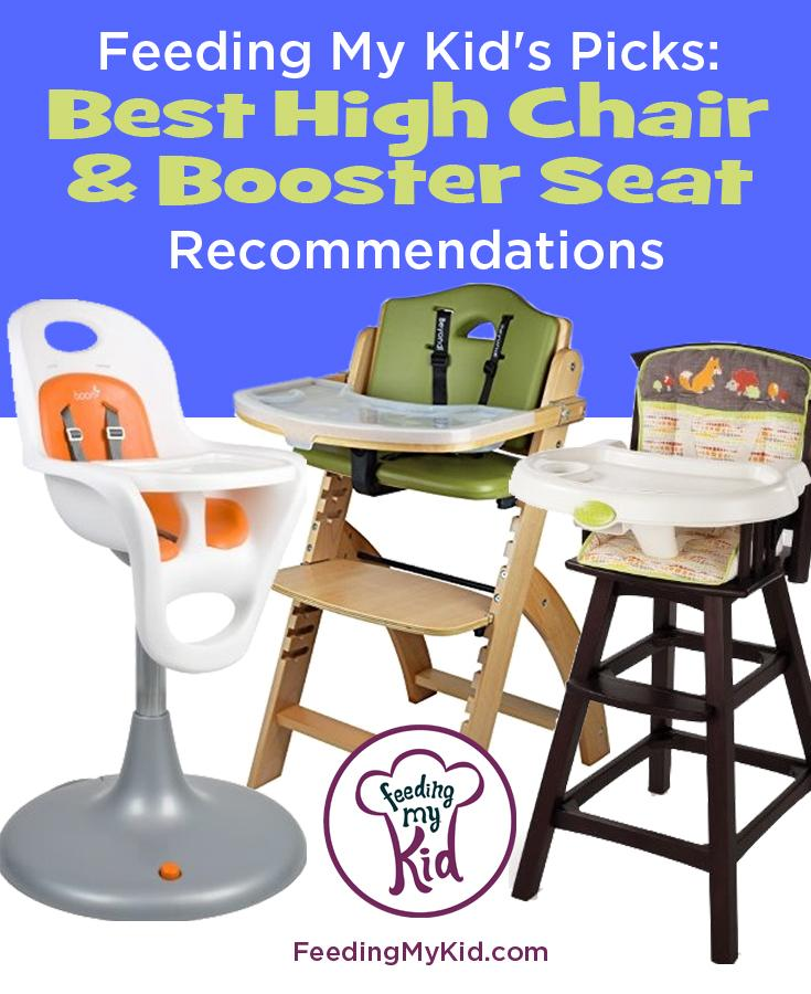 Tripp Trapp High Chair