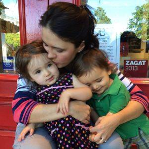 Meet Renee Seltzer, Founder Feeding My Kid