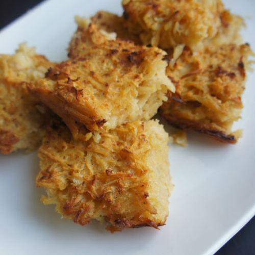Classic Potato Kugel Recipe