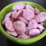 Strawberry Yogurt Bites Recipes