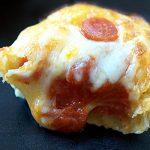 Deep Dish Pizza Bites