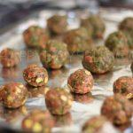 Baby Meatballs Recipe