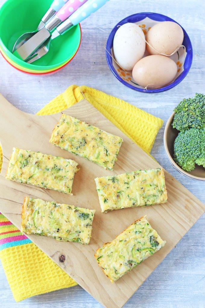 Pick 'n' Mix Vegetable Shreddies