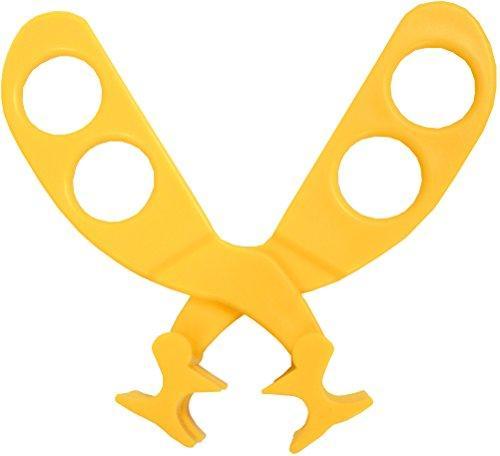 Baby Versatile Food Scissors