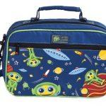 Bento Box Carrier Tote. This awesome galaxy is sure to be a hit!